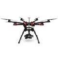 DJI S900 ARF Hexacopter Kit w/A2 Flight Controller & Z15-N7 Gimbal