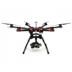 DJI S900 ARF Hexacopter Kit w/A2 Flight Controller & Z15-GH4 Gimbal