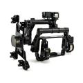 DJI Innovations Zenmuse Z15-N Camera Gimbal System (Sony NEX-5N)