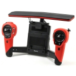 Parrot Bebop Drone RTF Electric Quadcopter & SkyController Bundle