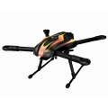Thunder Tiger Super Hornet X650 Quadcopter Kit