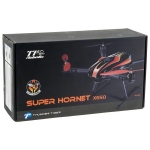 Thunder Tiger Super Hornet X650 Quadcopter Kit w/Power System