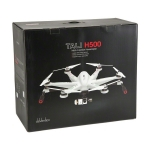 Walkera TALI H500 RTF FPV Hexacopter System w/DEVO F12E, iLook+, Gimbal, Battery & Charger