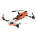 Curtis Youngblood Stingray 500 Electric Quad Copter Combo w/TG-Multi, ESC, Servos & Motor