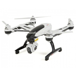 Yuneec USA Q500 Typhoon RTF Quadcopter w/2.4GHz Radio, Gimbal, Camera, Battery & Charger