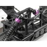 HPI Nitro RS4 MT2 G3.0 RTR 1/10 Nitro Truck