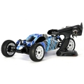 Kyosho DBX 2.0 ReadySet 1/10th 4WD Nitro Off Road Buggy w/Syncro 2.4GHz Radio & GXR18SP (Blue)