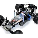 Traxxas Nitro Rustler RTR Stadium Truck w/2.4Ghz Radio, Easy Start Battery, Charger & Fuel Bottl