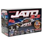 Traxxas Jato 3.3 1/10 2WD RTR Nitro Stadium Truck (w/TQi 2.4GHz Radio, Charger, Fuel Bottle)