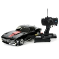 HPI Nitro RS4 RTR 3 EVO+ Touring Car (1967 Chevrolet Corvette)