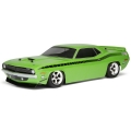 HPI Nitro RS4 3 EVO+ RTR w/Plymouth AAR Cuda Body & 2.4GHz Radio