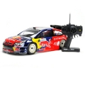 Kyosho DRX 4WD 1/9th Citroen C4 GP R/S Nitro Rally Car w/GXR18 Engine