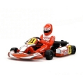 Kyosho Birel Nitro Power 1/5 Scale Racing Go Kart (RTR)