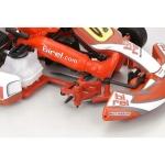 Kyosho Birel Nitro Power 1/5 Scale Racing Go Kart (RTR)