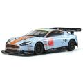 Kyosho Fazer Aston Martin DBR9 ReadySet 1/10 Nitro Touring Car w/Syncro 2.4GHz Radio