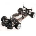 Serpent 733 200mm 1/10 4WD Touring Car Kit
