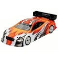 "Serpent 748 ""Natrix"" 200mm 1/10 Scale 4WD Touring Car Kit"
