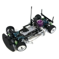 Shepherd Velox V10 1/10 Scale Nitro Touring Car Kit