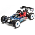 Team Associated RC8B3 Team 1/8 4WD Off-Road Nitro Buggy Kit