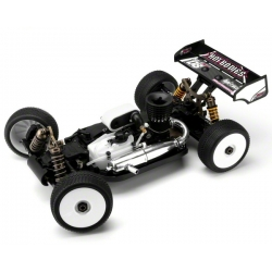 Hot Bodies D8 Atsushi Hara Edition 1/8 Off Road Competition Buggy Kit