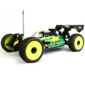 "JQ Products ""THE Updated Car"" 1/8 Competition PRO Buggy Kit"