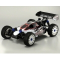 Kyosho Inferno NEO Race Spec 1/8 Off Road Buggy w/KE25 & Syncro 2.4GHz Radio System