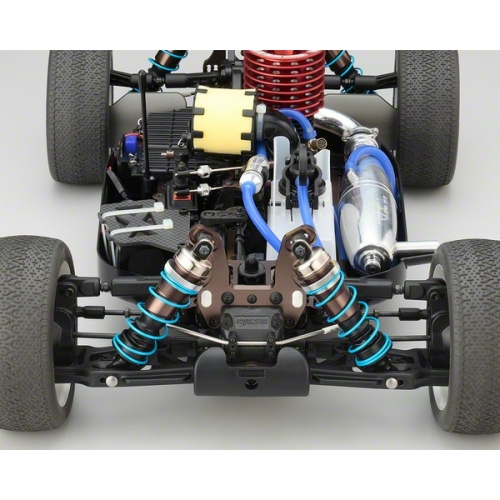 Buggy suspension product confirm