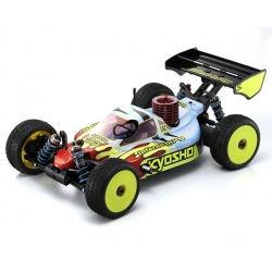 Kyosho Inferno MP9 TKI3 Competition 1/8 Off Road Buggy Kit