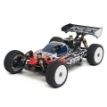 Kyosho Inferno MP9 ReadySet 1/8 Off-Road Nitro Buggy w/Syncro 2.4GHz Radio & KE21R Engine