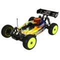 Losi 8IGHT 2.0 1/8 4WD Buggy Race Roller