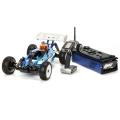 Losi 8IGHT 2.0 1/8 4WD RTR Buggy (w/DX3S Radio, Telemetry Installed & Starter Box)