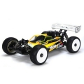 Losi 8IGHT 2.0 EU Edition 1/8 4WD Competition Buggy Kit