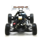 Mugen MBX6 1/8 Off-Road Competition Buggy Kit (NO Wheels, Tires, Sticker Wrap)