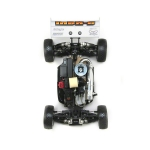 Mugen MBX6 1/8 Off-Road Competition Buggy Kit (w/Wheels, Pro-Line Tires & Upgrade Stickers)
