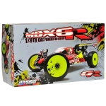 Mugen MBX6R 1/8 Off-Road Competition Buggy Kit