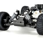 OFNA Hyper 7 TQ Sport RTR 1/8 Off Road Buggy (w/ 2.4Ghz Radio & Mach .28)