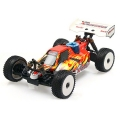 OFNA X3 Sabre Pro 1/8 Competition Buggy Kit