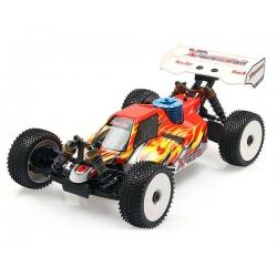 OFNA X3 Sabre Pro 1/8 Competition Buggy Kit