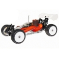 "Serpent S811 ""Cobra"" 1/8 Scale Competition Buggy Kit w/V2 Radio Tray"