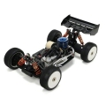 SWorkz S350 BK1 Evolution 1/8 Off-Road Pro Buggy Kit (2014)