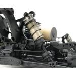SWorkz S350 EVO II Pro 1/8 Off-Road Nitro Buggy Kit