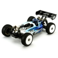 Team Losi Racing 8IGHT 3.0 1/8 4WD Competition Buggy Kit