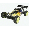 Team Losi 8IGHT 2.0 1/8 4WD Competition Buggy Kit