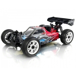 XRAY XB9 2013 Spec Luxury 1/8 Nitro Off-Road Buggy Kit