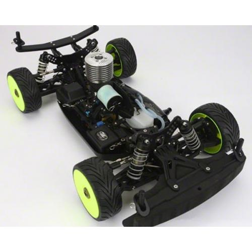 Losi L8ight 1 8th Model Race Roller