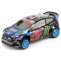 HPI Ken Block WR8 3.0 Ford Fiesta 1/8 WRC RTR Nitro Rally Car w/2.4GHz Radio