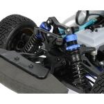 Kyosho DRX 4WD 1/9th Subaru Impreza WRC 08 Nitro Rally Car w/GXR18 Engine