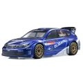 Kyosho DRX 4WD 1/9th Subaru WRC Nitro Rally Car w/Syncro 2.4GHz Radio System