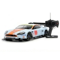 Kyosho Inferno GT2 Aston Martin DBR9 On-Road Nitro Car