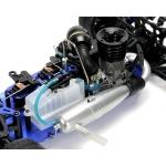 Kyosho Inferno GT2 Aston Martin DBR9 On-Road Nitro Car